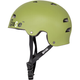 FUSE Alpha Helmet, matt olive